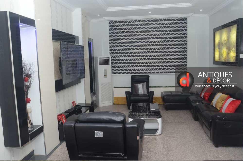 We Offer Residential Interior Design