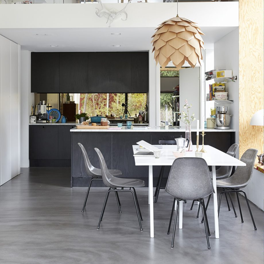 Choose The Pleasant Kitchen Flooring For You