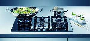 PICKING THE RIGHT HOB FOR YOUR DREAM KITCHEN