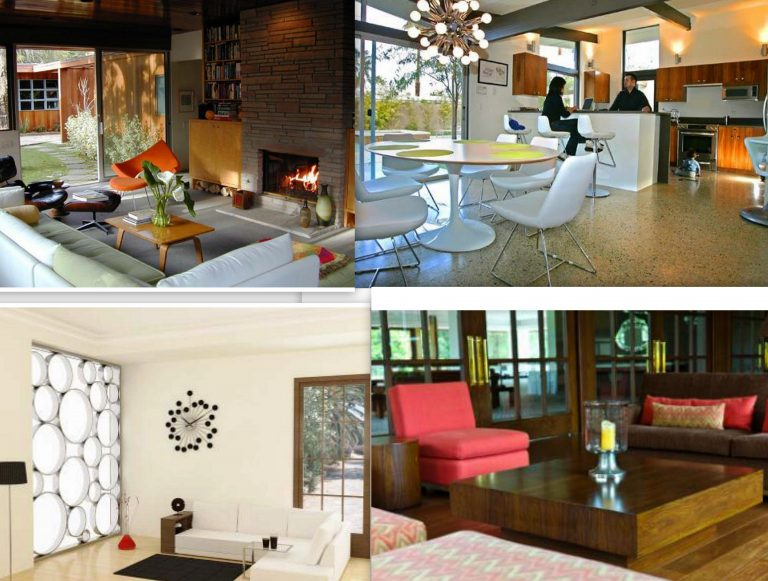 Interior Design Styles You Need to Know..