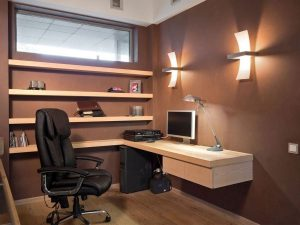Recommendations FOR DESIGNING the right home office!!