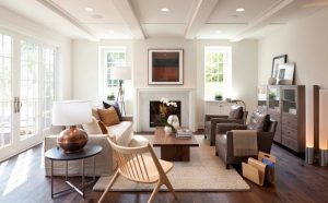 The Significance of Scale and Proportion in Interior Design