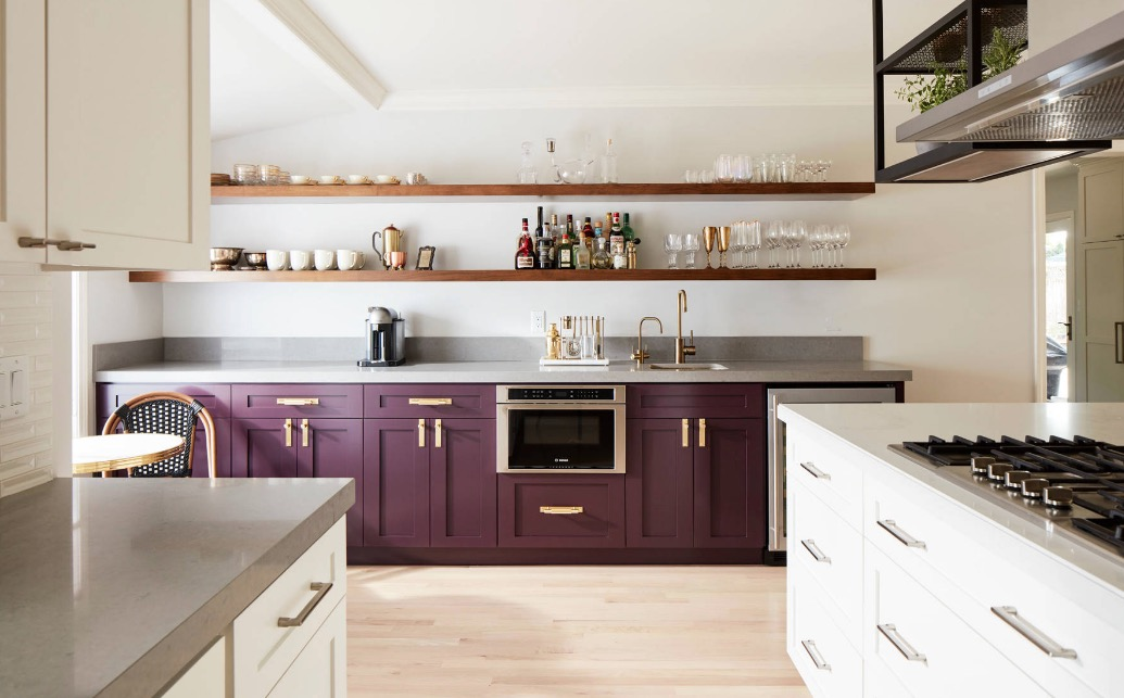 Check Out These Easy Kitchen Upgrades You Can Do in a Weekend