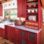 Diverse thoughts for Kitchen cabinets Designs