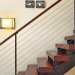 Straight stairs are certainly one of the most common types of stairs found in both residential and commercial properties.