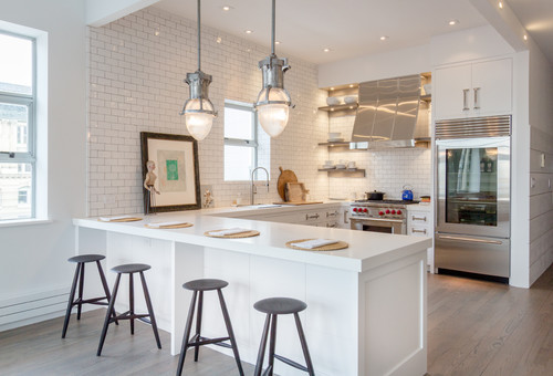 Types Of Kitchen Pendant Lights And How To Choose The Right One For Your Home